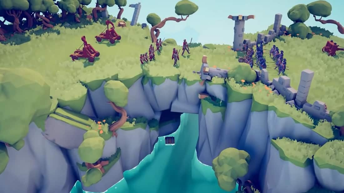download Totally Accurate Battle Simulator free crack