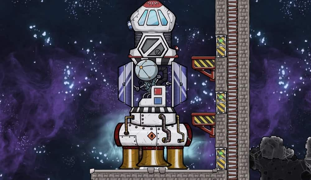 Oxygen Not Included download free