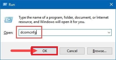 fix Class Not Registered error on Windows 10, cannot open files or applications