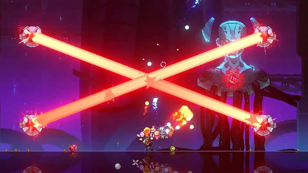 download Neon Abyss free