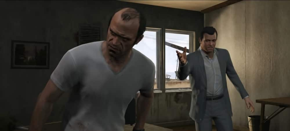 GTA 5 online for free download